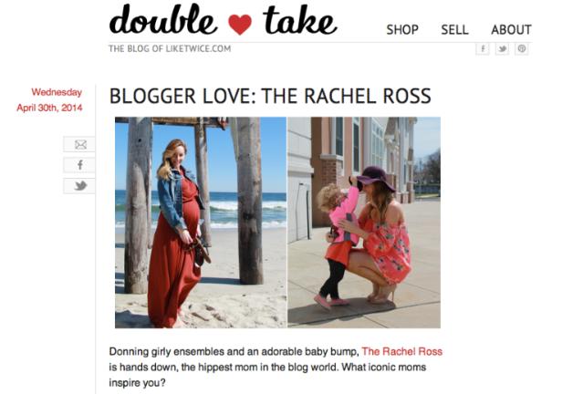 twice blog