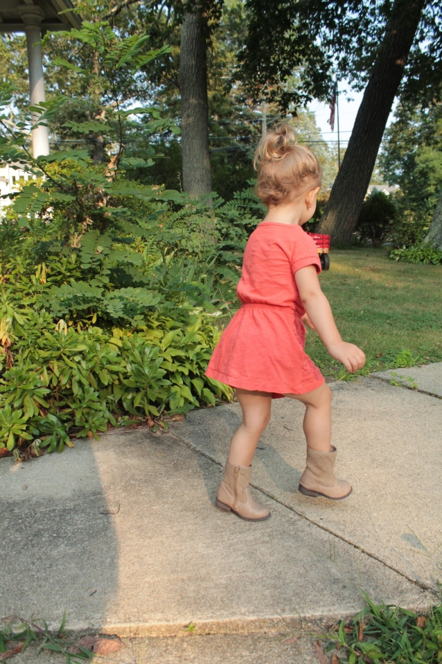 the mini fashionista: fall fever