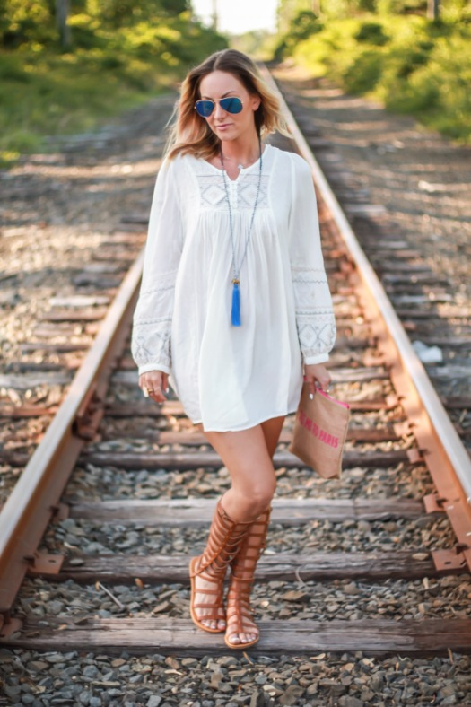 uphoria boutique tunic