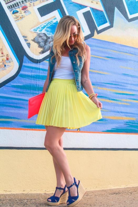 shop miami skirt