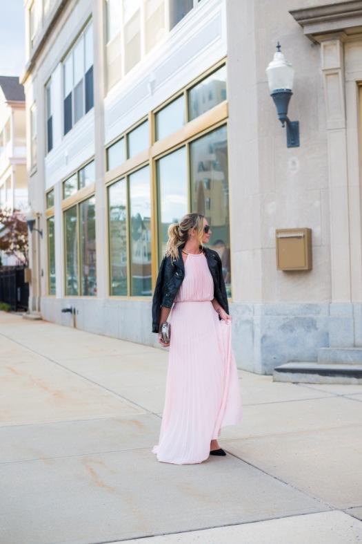 lulu's gown